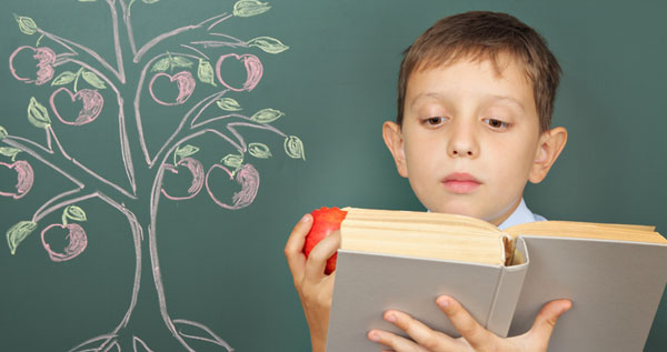 Financial literacy is lacking, but what about literacy itself?