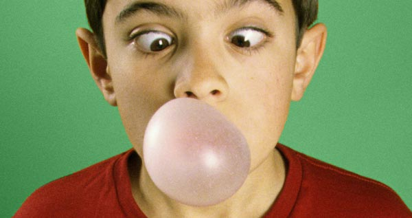 Is the stock market bubblicious?