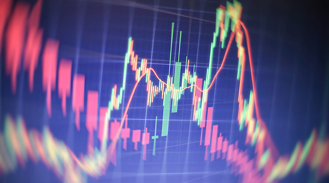 Don't let market volatility become your volatility